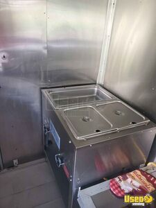 1991 P30 Step Van Kitchen Food Truck All-purpose Food Truck Stovetop Maryland for Sale