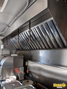 1991 Stepvan Kitchen Food Truck All-purpose Food Truck Propane Tank Tennessee Gas Engine for Sale