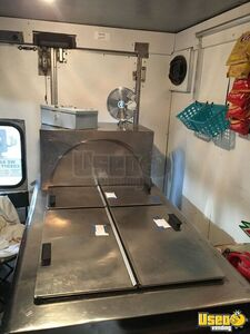 1991 Umc Aeromate Food Truck Ice Cream Cold Plate Pennsylvania Gas Engine for Sale