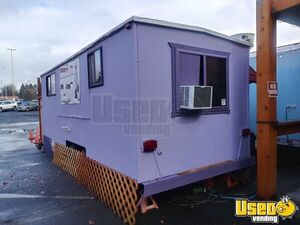 1992 All-purpose Food Trailer Air Conditioning Oregon for Sale