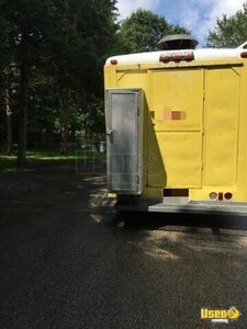 1992 All-purpose Food Truck Concession Window New Jersey Gas Engine for Sale