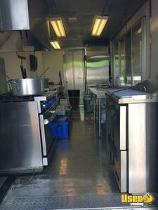 1992 P30 Step Van Kitchen Food Truck All-purpose Food Truck Awning Utah for Sale