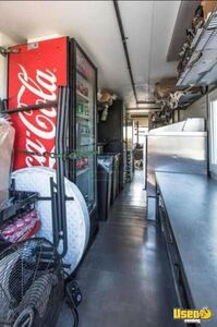 1992 Stepvan All Purpose Food Truck All-purpose Food Truck Interior Lighting North Carolina for Sale
