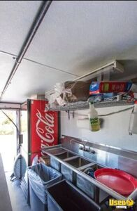 1992 Stepvan All Purpose Food Truck All-purpose Food Truck Triple Sink North Carolina for Sale