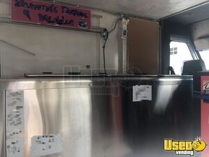 1992 Umc Ice Cream Truck 13 Massachusetts Gas Engine for Sale