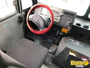 1993 1993 Ford Step Van E39/350 Mobile Boutique Truck 10 California Gas Engine for Sale