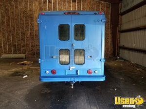 1993 Chevrolet G30 Stepvan Removable Trailer Hitch Indiana Diesel Engine for Sale