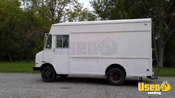 1993 Chevy Stepvan 3 Illinois Diesel Engine for Sale - 3