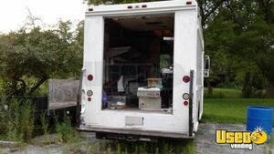 1993 Chevy Stepvan 5 Illinois Diesel Engine for Sale