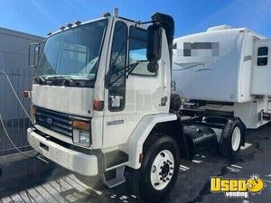 1993 Clt Day Cab Semi Truck Other Semi Trucks 3 New Mexico for Sale