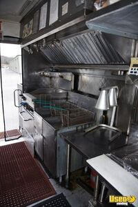 1993 Gmc Top Pick All-purpose Food Truck Stainless Steel Wall Covers Alabama Gas Engine for Sale