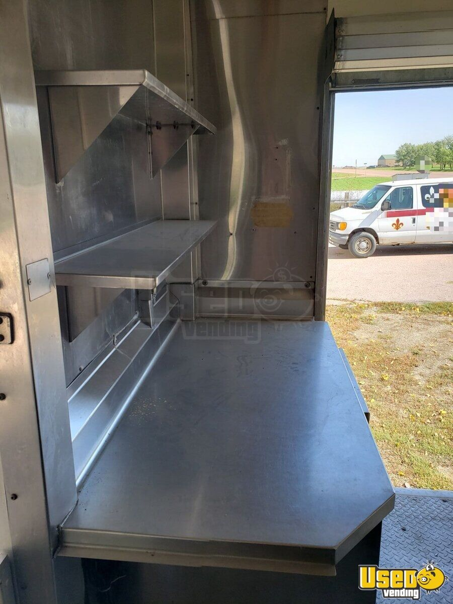 1994 All-purpose Food Trailer Oven South Dakota for Sale - 11