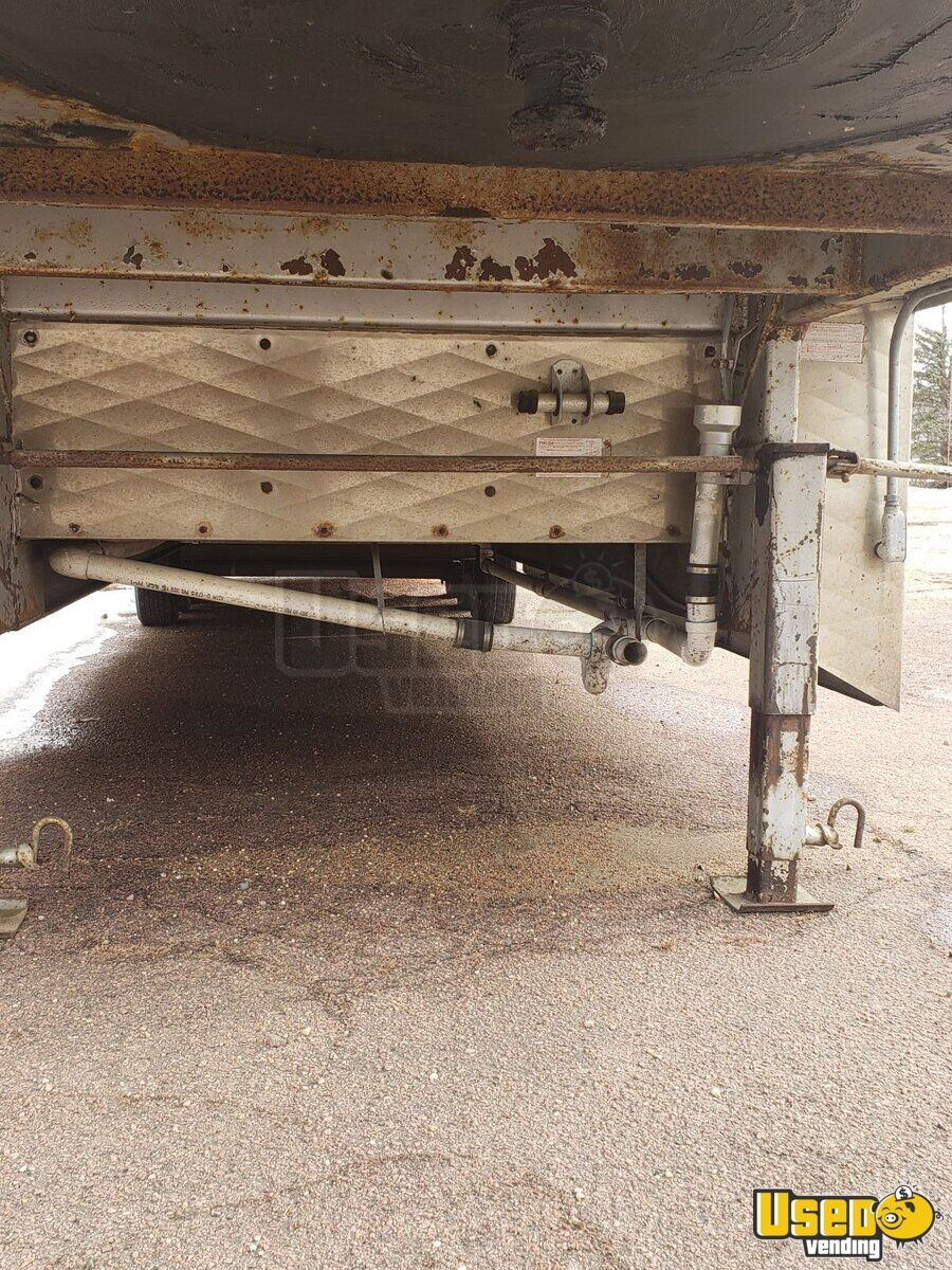1994 All-purpose Food Trailer Work Table South Dakota for Sale - 18