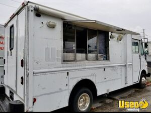 Chevy Food Truck for Sale in Florida!!!
