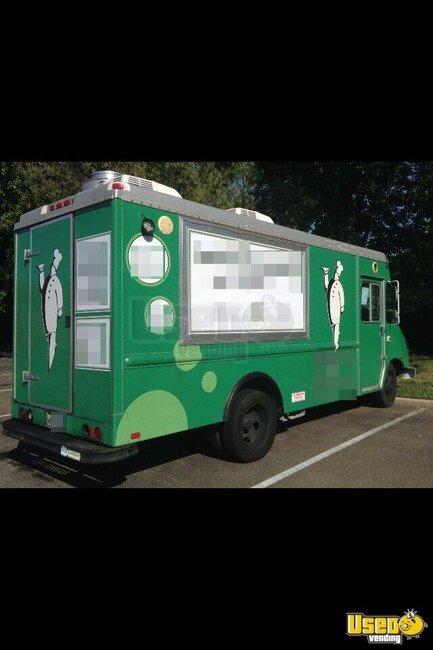 Used Food Trucks For Sale In Virginia
