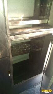 1994 Chevy P32 Van All-purpose Food Truck Exhaust Hood Maryland Gas Engine for Sale
