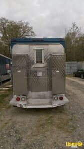 1994 Chevy P32 Van All-purpose Food Truck Generator Maryland Gas Engine for Sale