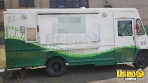 GMC Food Truck for Sale in New York!!!