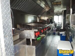 1994 Gmc Vn All-purpose Food Truck Cabinets Texas Gas Engine for Sale