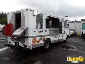 1994 Gmc Vn All-purpose Food Truck Concession Window Texas Gas Engine for Sale