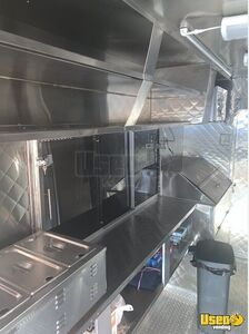 1994 Grumman Barbecue Food Truck Barbecue Food Truck Gfi Outlets Texas Gas Engine for Sale