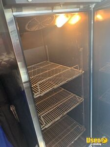 1994 Grumman Barbecue Food Truck Barbecue Food Truck Transmission - Automatic Texas Gas Engine for Sale