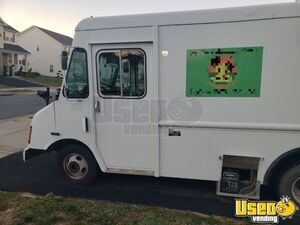 1994 P30 Step Van Kitchen Food Truck All-purpose Food Truck Maryland Gas Engine for Sale