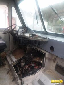 1994 P30 Step Van Stepvan 7 Alabama Gas Engine for Sale
