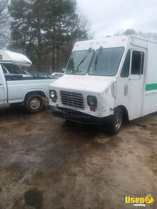 1994 P30 Step Van Stepvan Transmission - Automatic Alabama Gas Engine for Sale