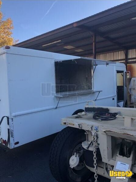 1994 P30 Stepvan Georgia Diesel Engine for Sale
