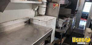 1994 Workhorse Step Van Kitchen Food Truck All-purpose Food Truck Concession Window Maryland Diesel Engine for Sale