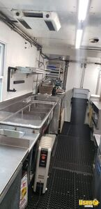 1994 Workhorse Step Van Kitchen Food Truck All-purpose Food Truck Flatgrill Maryland Diesel Engine for Sale