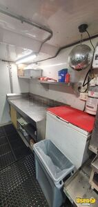 1994 Workhorse Step Van Kitchen Food Truck All-purpose Food Truck Stovetop Maryland Diesel Engine for Sale