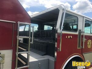 1995 All-purpose Food Truck Concession Window Missouri Diesel Engine for Sale