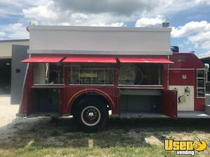 1995 All-purpose Food Truck Transmission - Automatic Missouri Diesel Engine for Sale