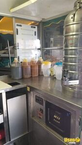 1995 Beverage Concession Trailer Beverage - Coffee Trailer Additional 10 Pennsylvania for Sale