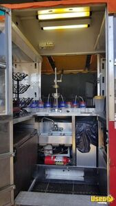 1995 Beverage Concession Trailer Beverage - Coffee Trailer Additional 4 Pennsylvania for Sale