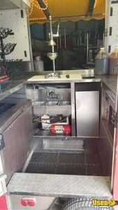 1995 Beverage Concession Trailer Beverage - Coffee Trailer Additional 5 Pennsylvania for Sale