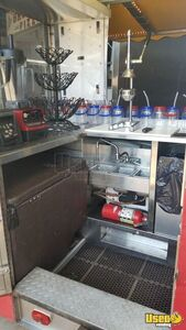 1995 Beverage Concession Trailer Beverage - Coffee Trailer Additional 6 Pennsylvania for Sale