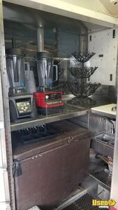 1995 Beverage Concession Trailer Beverage - Coffee Trailer Additional 7 Pennsylvania for Sale