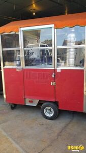 1995 Beverage Concession Trailer Beverage - Coffee Trailer Fire Extinguisher Pennsylvania for Sale