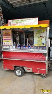 1995 Beverage Concession Trailer Beverage - Coffee Trailer Pennsylvania for Sale