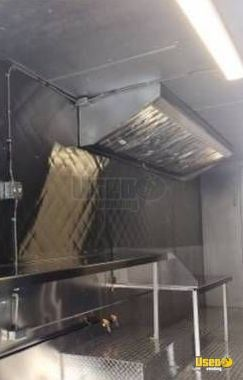 1995 Chev All-purpose Food Truck Awning Washington Diesel Engine for Sale - 6