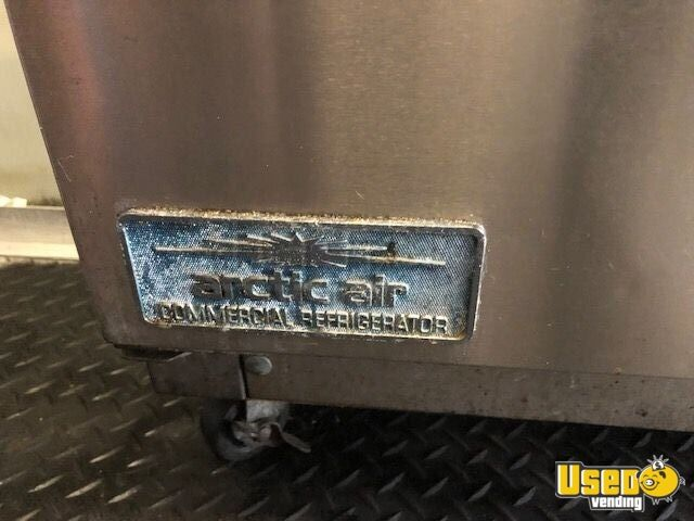 1995 Chevrolet Grumman P30 All-purpose Food Truck Gray Water Tank Florida Diesel Engine for Sale - 23