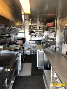 1995 Chevrolet Grumman P30 All-purpose Food Truck Insulated Walls Florida Diesel Engine for Sale