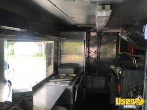 1995 Chevrolet P30 All-purpose Food Truck Cabinets Massachusetts Diesel Engine for Sale