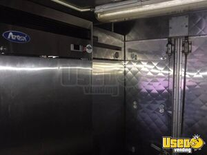 1995 Chevrolet P30 All-purpose Food Truck Refrigerator Massachusetts Diesel Engine for Sale