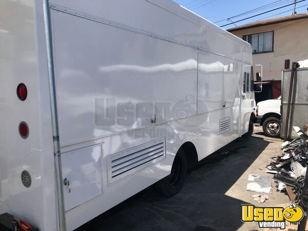 1995 Chevrolet Tx All-purpose Food Truck California Diesel Engine for Sale