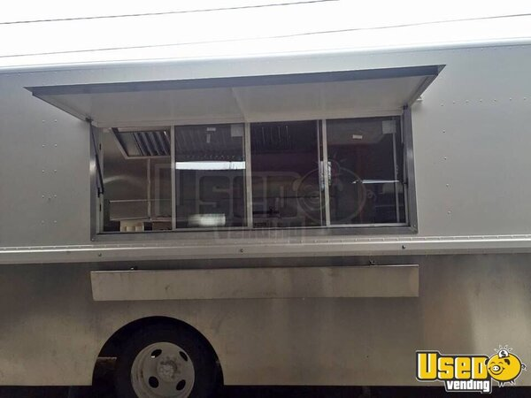 1995 Chevy All-purpose Food Truck Arizona Diesel Engine for Sale