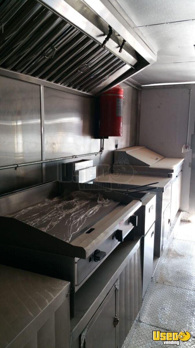 1995 Chevy All-purpose Food Truck Awning Arizona Diesel Engine for Sale - 7